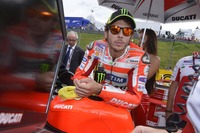 MotoGP Alemania 2012: ¿Y si Rossi se quedase en Ducati?