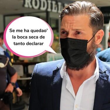 """¿Hubo juicio o no? Antonio David Flores dice que """"se ha suspendido"""" por culpa de Jorge Javier Vázquez (aunque la cosa tiene letra pequeña)"""