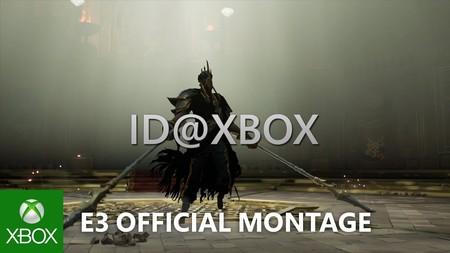 Los próximos títulos del sello ID@Xbox juntos y revueltos en un mismo tráiler [E3 2018]