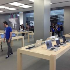 Foto 26 de 100 de la galería apple-store-nueva-condomina en Applesfera