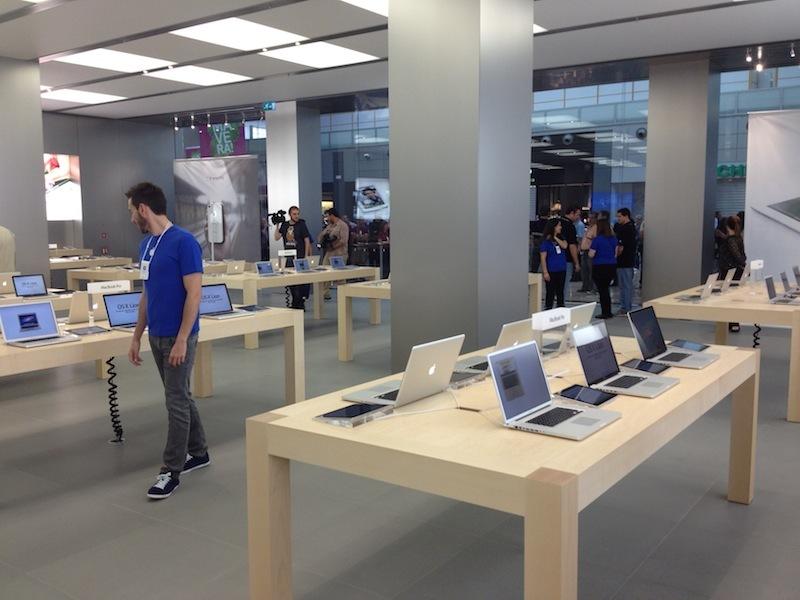 Foto de Apple Store Nueva Condomina (26/100)