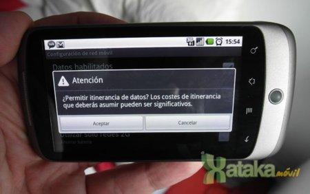 La UE eliminará las tarifas de roaming en todo su territorio antes de 2015