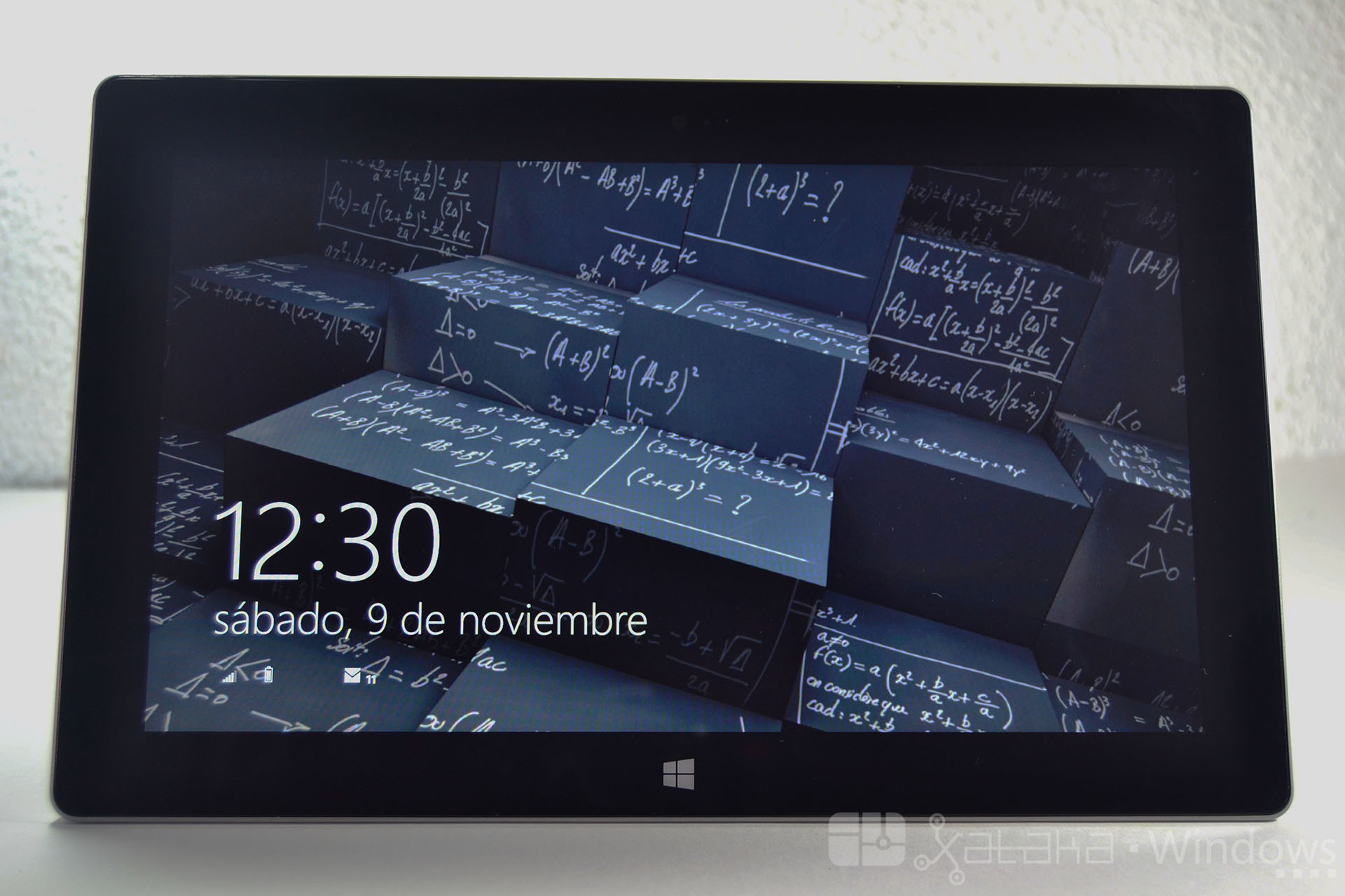Foto de Microsoft Surface 2 (4/40)