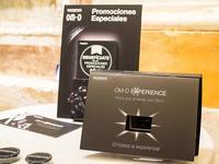 OM-D Experience: el obsequio de Olympus para los que compren una OM-D
