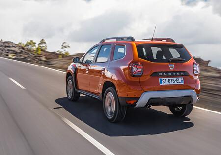 Dacia Duster 2021, todos los precios