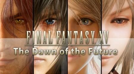 Hajime Tabata abandona Square Enix y se cancelan tres de los cuatro episodios previstos para Final Fantasy XV