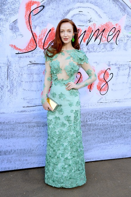 serpentine summer party Olivia Grant