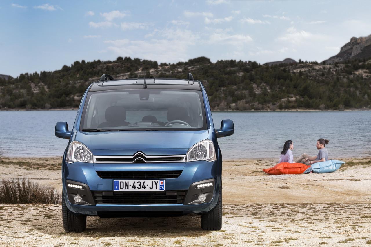 Foto de Citroën Berlingo (59/61)