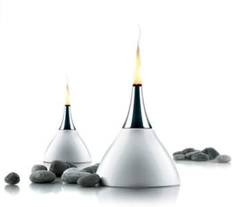 Lámpara de aceite de Eva Solo