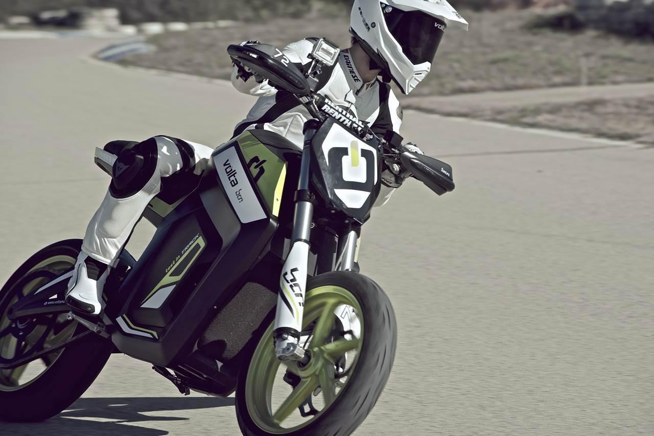 Foto de Salón de Milán 2012: Volta Motorbikes entra en la fase beta de su motocicleta - Volta BCN Track (28/28)