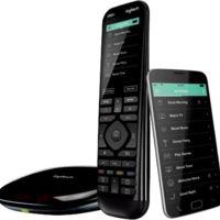 Logitech Harmony Elite, nuevo mando a distancia a un precio demasiado alto