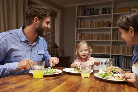 comidas familiares