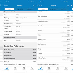 Foto 2 de 4 de la galería iphone-12-pro-max-benchmarks en Xataka
