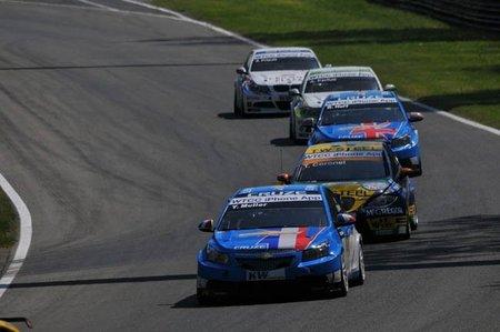La FIA publica el calendario de 2011 para el WTCC