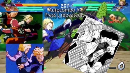 Dragon Ball FighterZ: todas las referencias de los TRES Androides que veremos en el juego