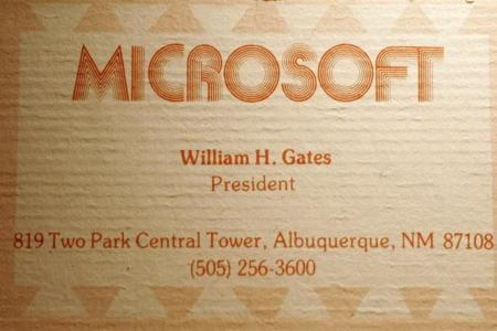Felices 40, Microsoft: sigue reinventándote
