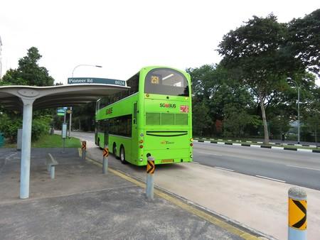 Singapur Bus