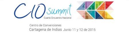 Esta semana se llevará a cabo la 4to encuentro CIO Summit en Cartagena