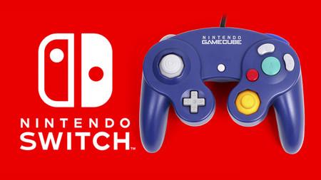 Los Mandos De Gamecube Ya Funcionan En Nintendo Switch Y Asi Puedes