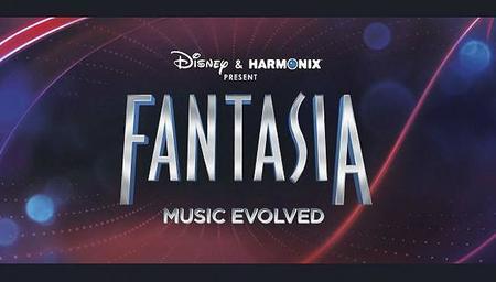 Nuevo tráiler de Fantasia: Music Evolved y seguimos igual de desconcertados
