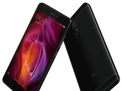 La versión global del Xiaomi Redmi Note 4 de 64GB, con 4G para España, por 149 euros y envío gratis