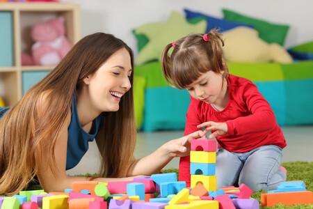 Juegos de construcción para niños: todo son beneficios (y cuáles regalar por edades)