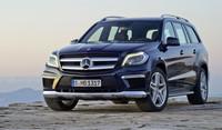 Mercedes-Maybach tiene un SUV en mente