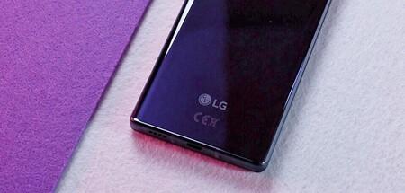 Primeros detalles filtrados del móvil enrollable de LG: el futuro LG Rollable llegaría en 2021