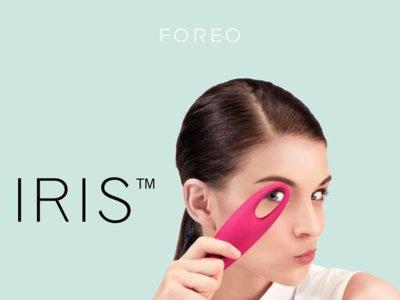 Foreo lanza IRIS, su nuevo (y curioso) gadget de belleza