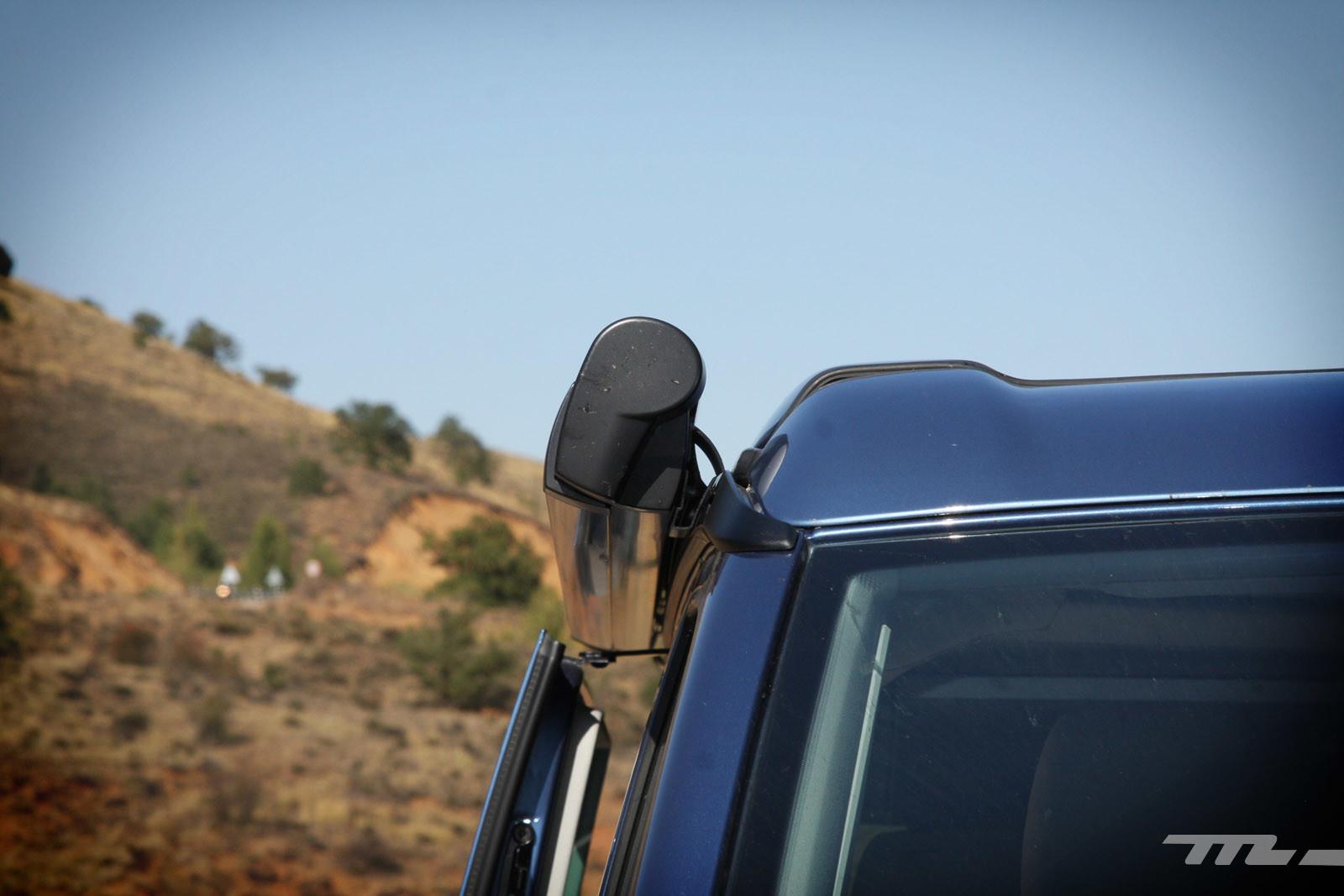 Foto de Volkswagen California T6 (prueba) (30/34)