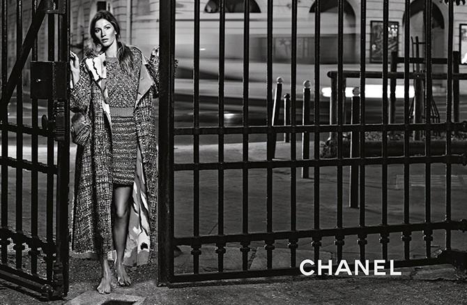 Foto de Chanel Primavera-Verano 2015 (8/10)