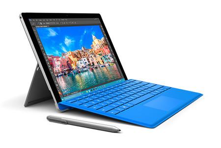Si falla la cámara de tu Surface Pro 4 o Surface Book i7, este método puede ayudarte a arreglarla