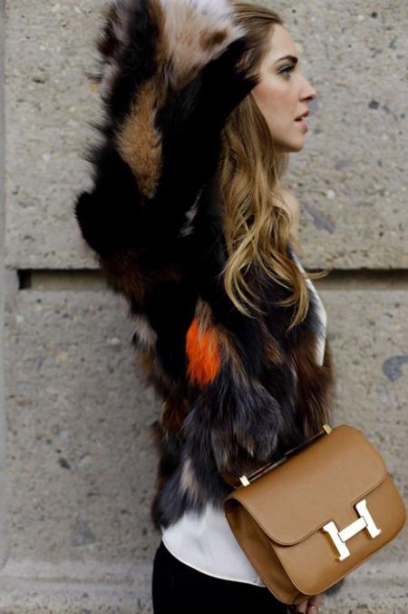 O bag de Hermès
