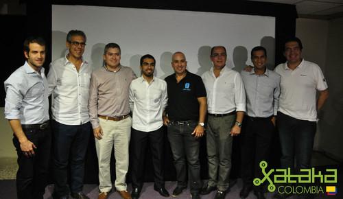 El emprendimiento y la innovación son protagonistas en el segundo día de City Tech Barranquilla