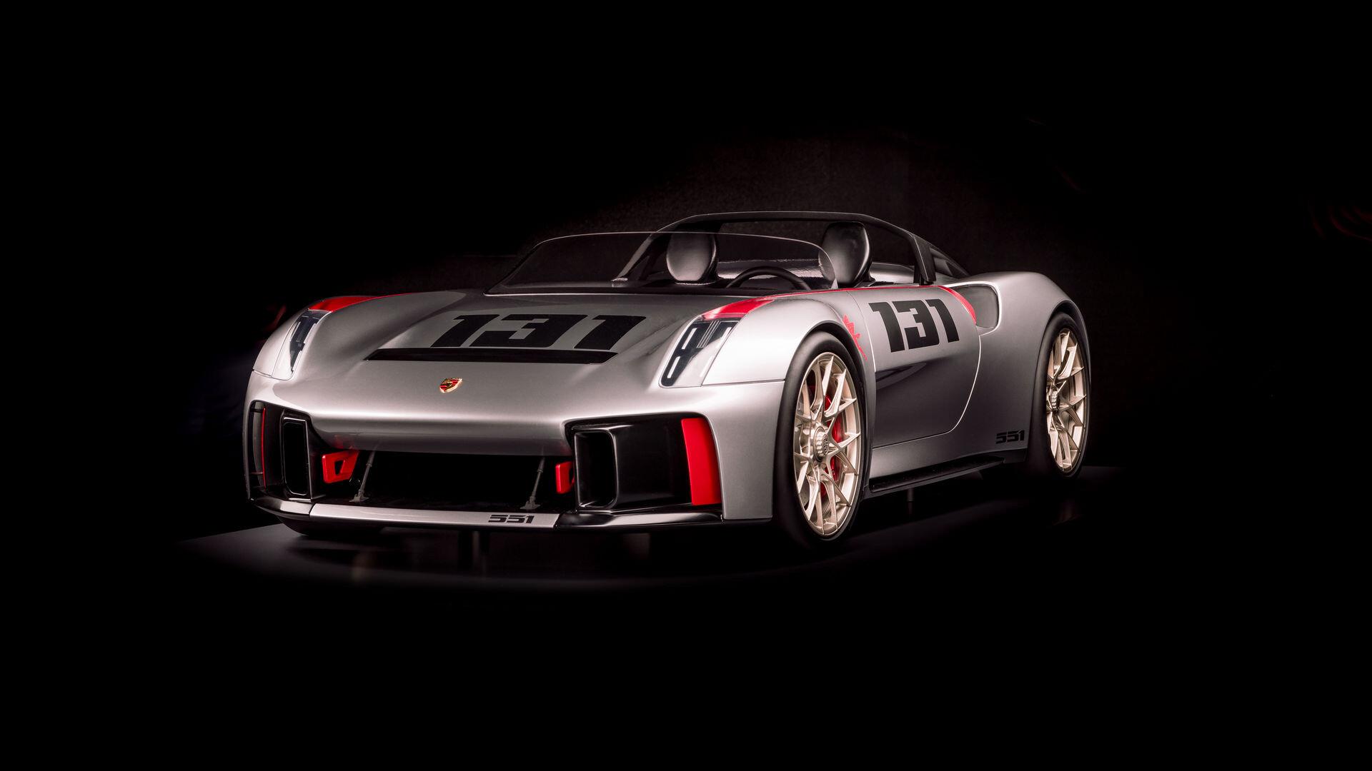Foto de Porsche Unseen (10/25)