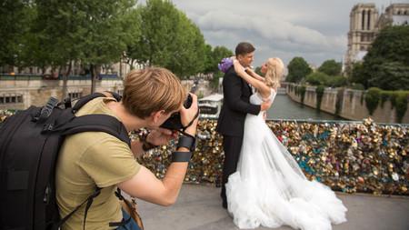 Cómo elegir al mejor fotógrafo para tu boda