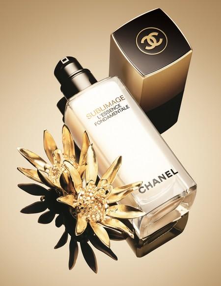 Chanel lanza su última joya para el cuidado de la piel: Sublimage L'Essence Fondamentale