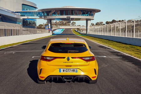 Renault Megane Rs 2018 17