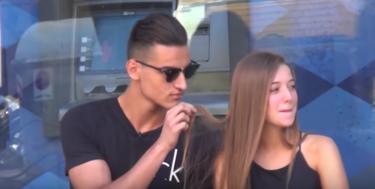 Caranchoa, el youtuber de la torta, tiene un vídeo que es puro acoso. Sólo mirar nos pone los pelos de punta (actualización)