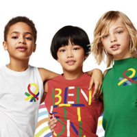"Benetton incendia Instagram con un desafortunado mensaje sexista: ""Girls not allowed"""