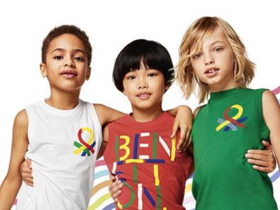 "Benetton incendia Instagram con un desafortunado mensaje sexista: ""Girls not allowed"""