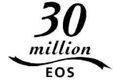 Canon ya ha fabricado 30 millones de cámaras EOS