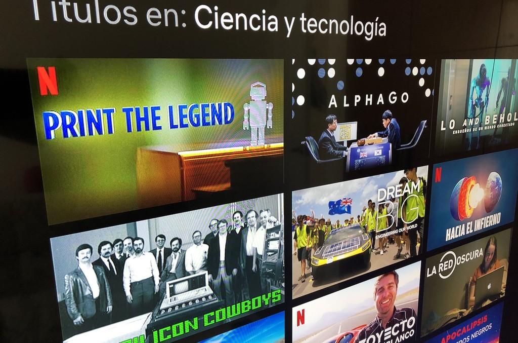 Los 9 mejores documentales de tecnología que se pueden visualizar en Netflix