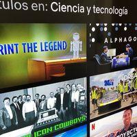 Los nueve mejores documentales de tecnología que se pueden ver en Netflix