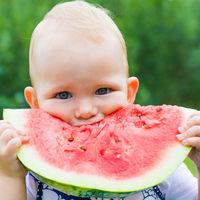 Baby Led Weaning: 17 alimentos fresquitos y nutritivos para el verano, y cómo ofrecerlos  a tu bebé