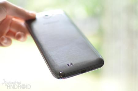 Galaxy Note 3 suena con una cámara de 13 megapíxels y Snapdragon 800 en su interior