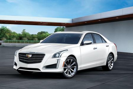 Cadillac quiere que sus autos platiquen entre sí a partir de 2018