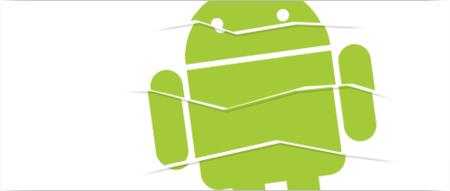 Más de la mitad de los teléfonos Android cuentan con la versión 2.1