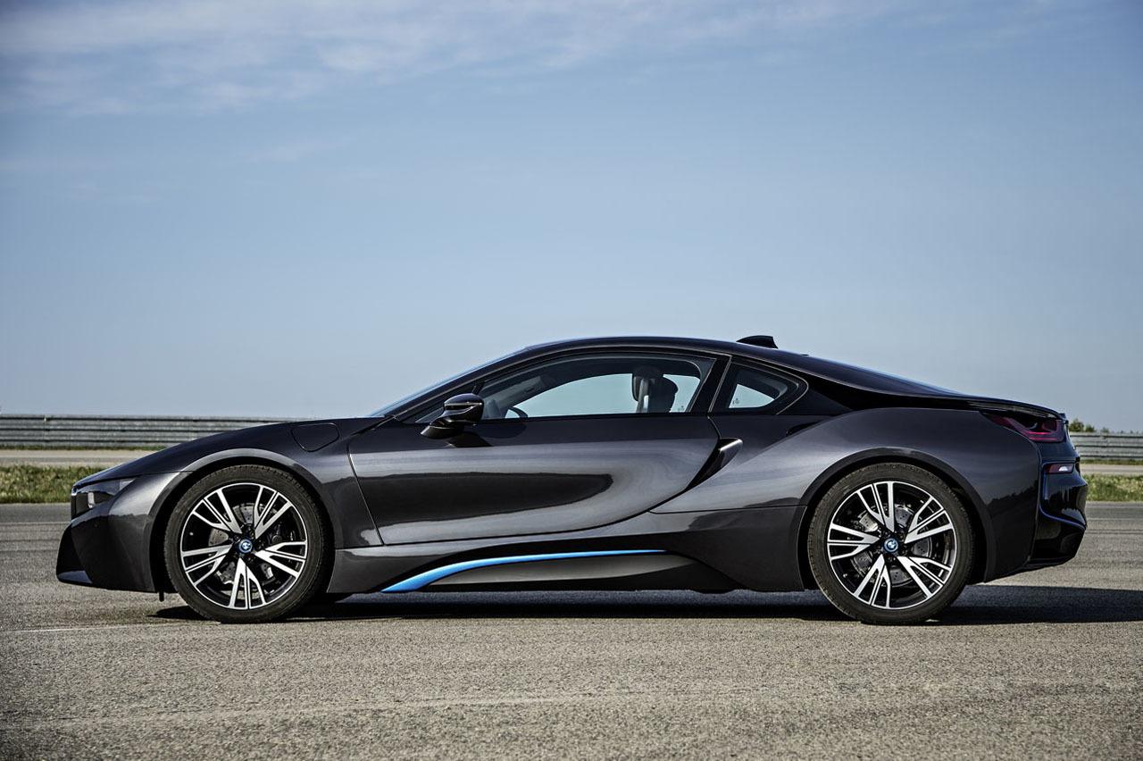 Foto de BMW i8 (39/124)