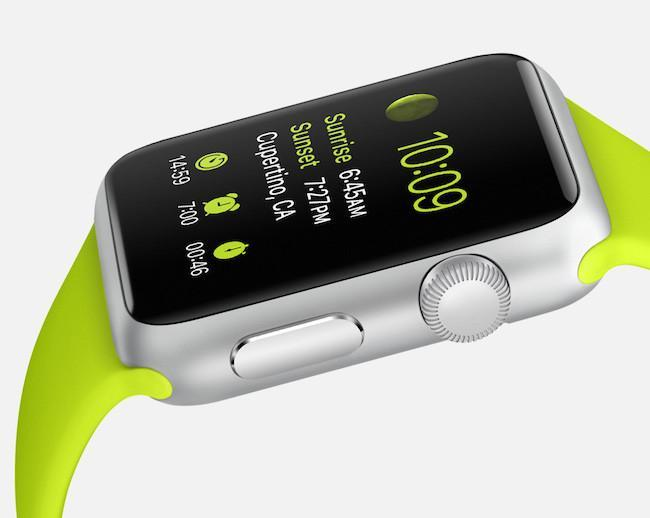 Apple Watch y todo lo que sabemos y no sabemos de él [Apple en 2014]